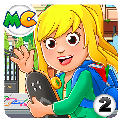 My City : After School  (Unlimited money,Mod) for Android 2.5.1