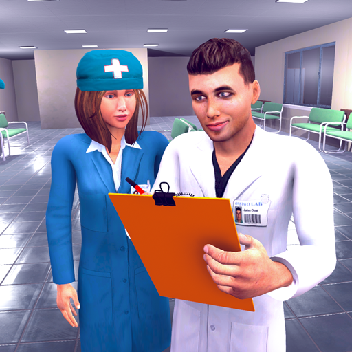 My Hospital Doctor Simulator- ER Emergency Games  (Unlimited money,Mod) for Android 1.0.0