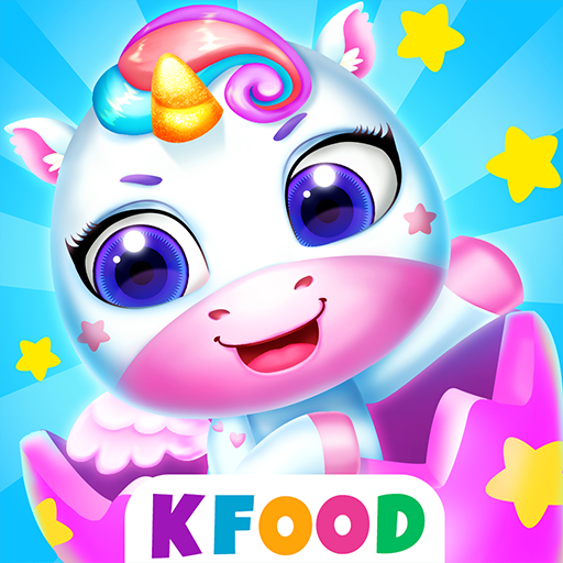 My Little Unicorn: Games for Girls  (Unlimited money,Mod) for Android 1.7