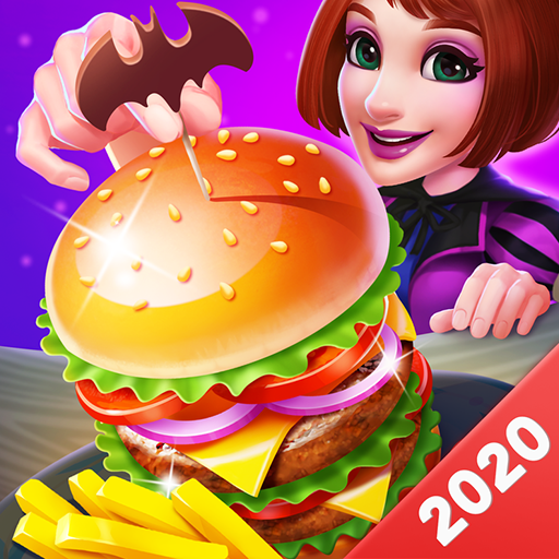 My Restaurant: Crazy Cooking Madness Game  (Unlimited money,Mod) for Android 1.0.10