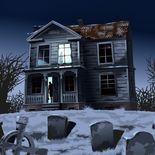 Mystery Manor: hidden objects  (Unlimited money,Mod) for Android 4.70.0