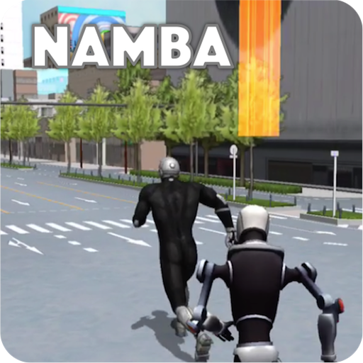 Namba Run Away  (Unlimited money,Mod) for Android 6.3
