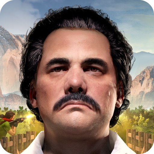 Narcos: Cartel Wars  (Unlimited money,Mod) for Android 1.38.08