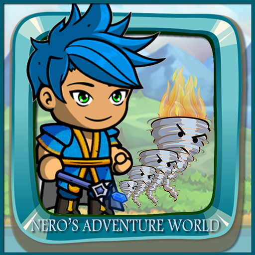 Nero's Adventure World  (Unlimited money,Mod) for Android 6.9.7