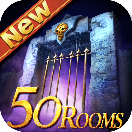 New 50 rooms escape:Can you escape:Escape game  (Unlimited money,Mod) for Android 1.0