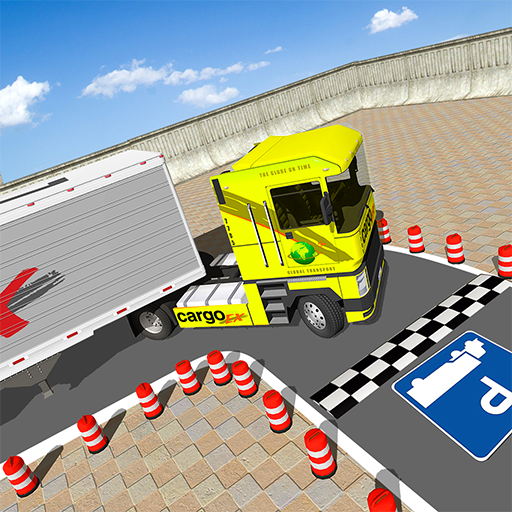 New Truck Parking 2020: Hard PvP Car Parking Games  (Unlimited money,M 1.6.8