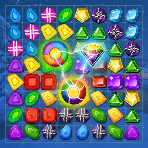 New gems or jewels ?  (Unlimited money,Mod) for Android 1.0.22