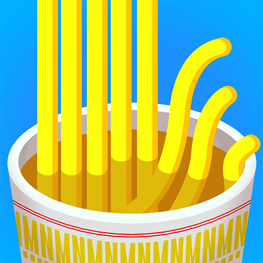 Noodle Master  (Unlimited money,Mod) for Android 2.2.9