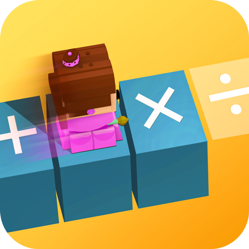 NumRush: Quick Math Number Puzzle Game, Type & Run  (Unlimited money,Mod) for Android 1.201