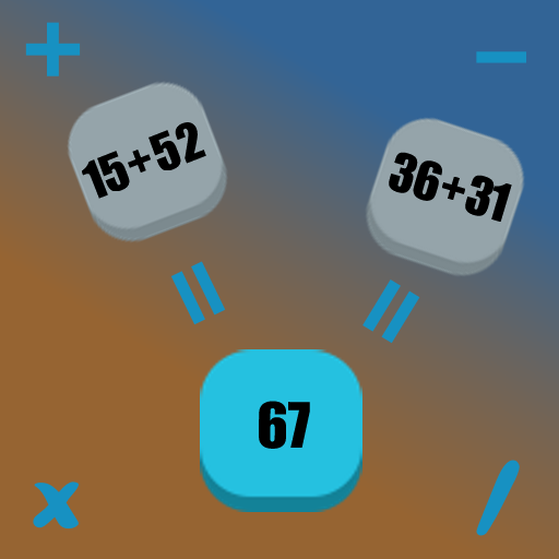 Number Block:Improve your calculation skills  (Unlimited money,Mod) for Android 2