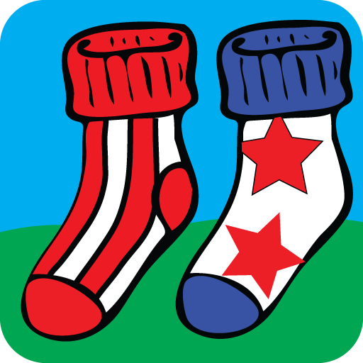 Odd Socks  (Unlimited money,Mod) for Android 4.4.2