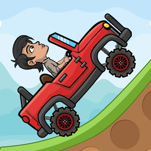 Offroad Hill Racing Fun – Mountain Climb Adventure  (Unlimited money,Mod) for Android 1.0.9