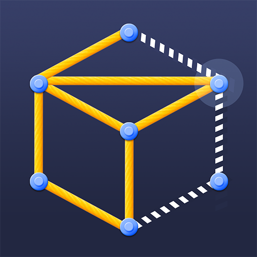 One Connect Puzzle  (Unlimited money,Mod) for A 1.1.0 ndroid