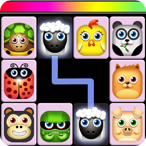 Onet Connect Animal : Onnect Match Classic  (Unlimited money 2.1.1,Mod) for Android