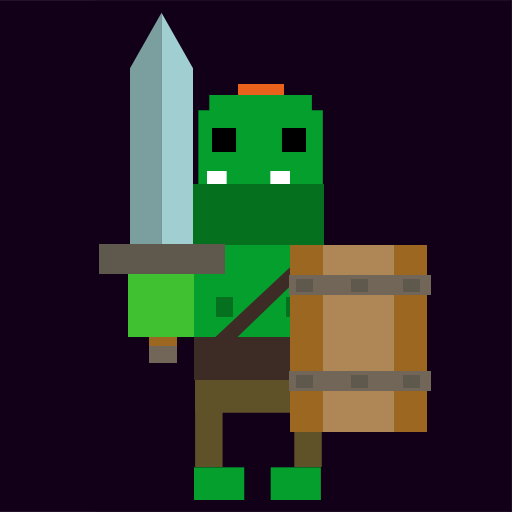 Orcs X – Idle Clicker RPG  (Unlimited money,Mod) for Android 1.3.9