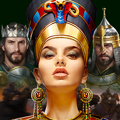 Origin of Conquerors  (Unlimited money,Mod) for Android 5.3.0