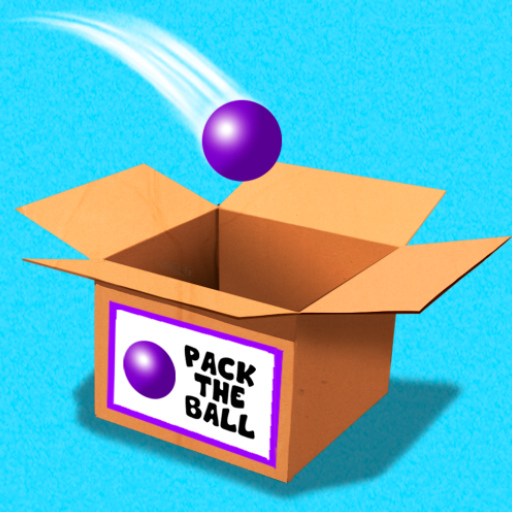 Pack the Ball  (Unlimited money,Mod) for Android 3.2