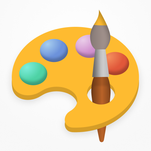 Paint Puzzle  (Unlimited money,Mod) for Android 0.10.1