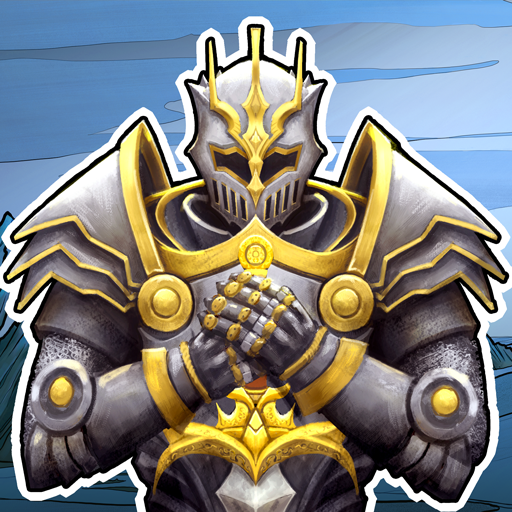 Paladin's Story: Fantasy RPG (Offline)  (Unlimited money,Mod) for Android 1.1.0