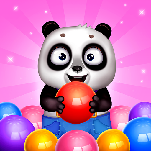 Panda Bubble Mania: Free Bubble Shooter 2019  (Unlimited money,Mod) for Android 1.11