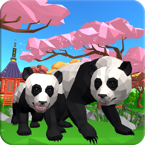 Panda Simulator  3D – Animal Game  (Unlimited money,Mod) for Android 1.037