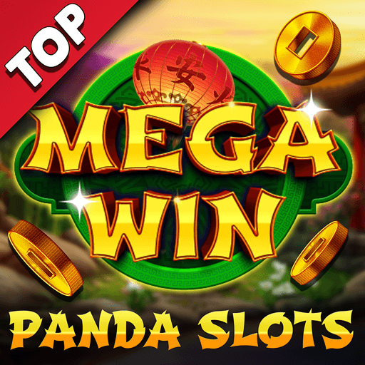 Panda Slots – Mega Win Spin Slot Jackpot 777  (Unlimited money,Mod) for Android 1.826