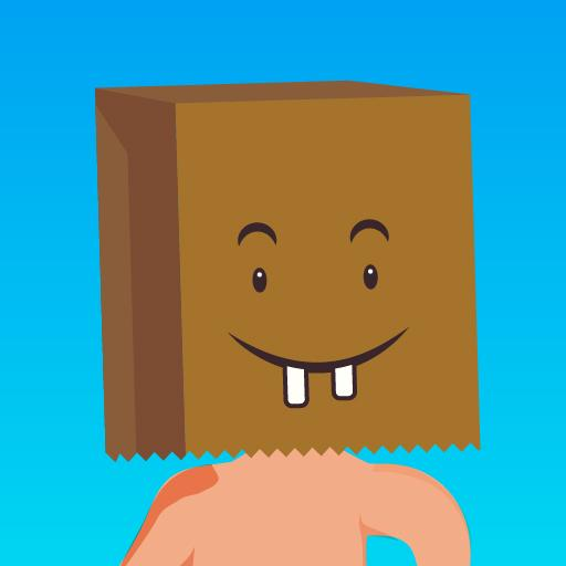 Paper Face  (Unlimited money,Mod) for Android 2