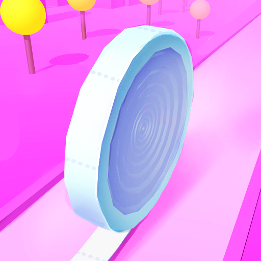Paper Line – Toilet paper game  (Unlimited money,Mod) for Android 1.6.1
