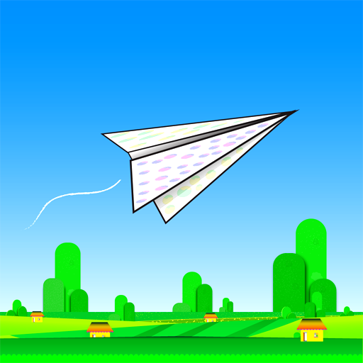 Paper Plane  (Unlimited money,Mod) for Android 22.8.5