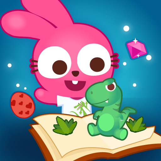 Papo World Dinosaur Island  (Unlimited money,Mod) for Android 1.1.1