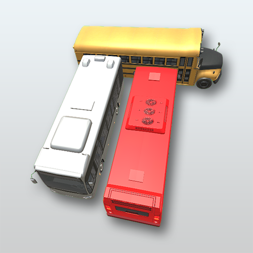 Parking Jam Bus 3D  (Unlimited money,Mod) for Android 1.6