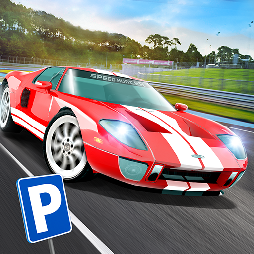 Parking Masters: Supercar Driver  (Unlimited money,Mod) for An droid 1.3
