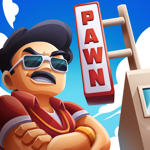 Pawn Shop Master  (Unlimited money,Mod) for Android 0.55
