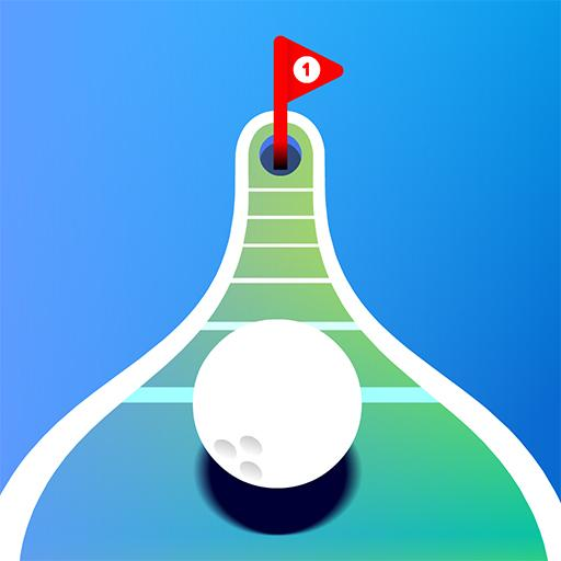 Perfect Golf – Satisfying Game  Perfect Golf – Satisfying Game   (Unlimited money,Mod) for Android