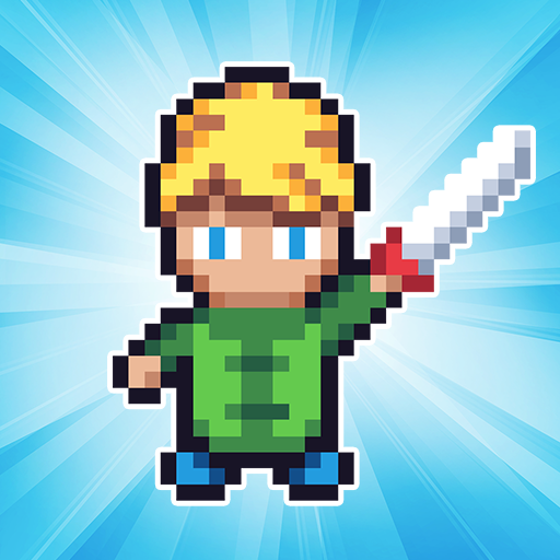 Pixel Legends: Retro Survival Game  (Unlimited money,Mod) for Android 0.35