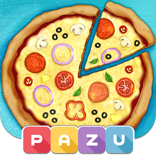 Pizza maker – cooking and baking games for kids  (Unlimited money,Mod) for Android 1.14