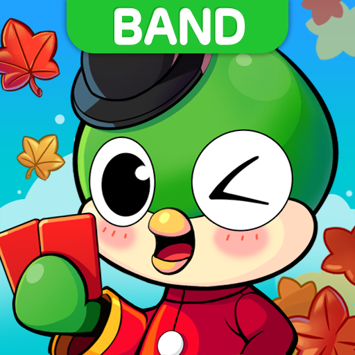 Pmang Gostop with BAND  (Unlimited money,Mod) for Android 70.0