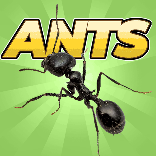 Pocket Ants: Colony Simulator  (Unlimited money,Mod) for Android 0.0569