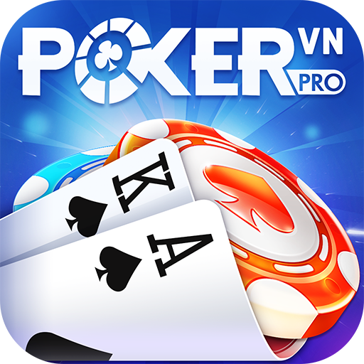 Poker Pro.VN  (Unlimited money,Mod) for Android 5.0.13