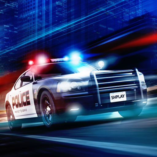 Police Mission Chief Crime Simulator Games  (Unlimited money,Mod) for 2.6.0