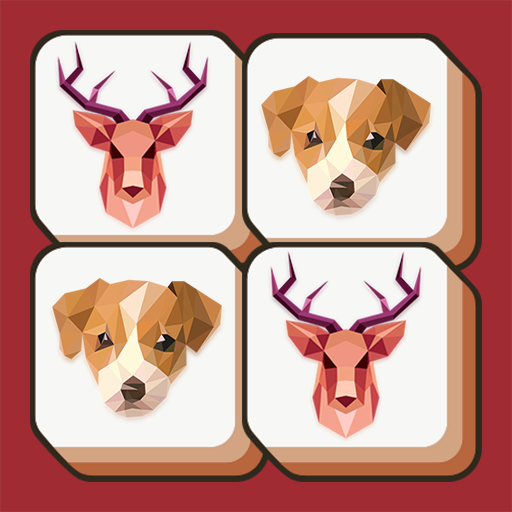 Poly Craft Match Animal  1.0.27 (Unlimited money,Mod) for Android