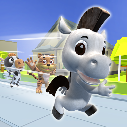 Pony Dash  (Unlimited money,Mod) for Android 1.1.8
