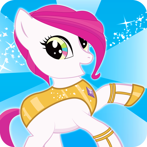 Pony Dress Up 2  (Unlimited money,Mod) for  8
