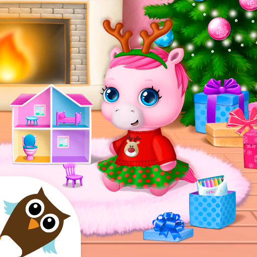 Pony Sisters Christmas – Secret Santa Gifts  (Unlimited money,Mod) for   3.0.40002