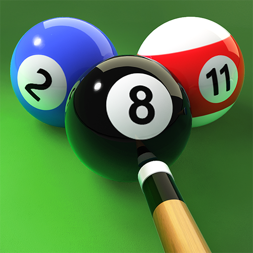 Pool Tour Pocket Billiards  1.2.8 (Unlimited money,Mod) for Android