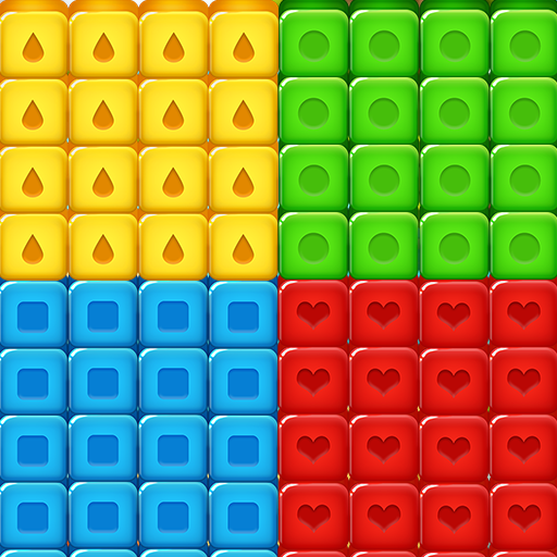 Pop Breaker: Blast all Cubes  (Unlimited money,Mod) for Android 1.24