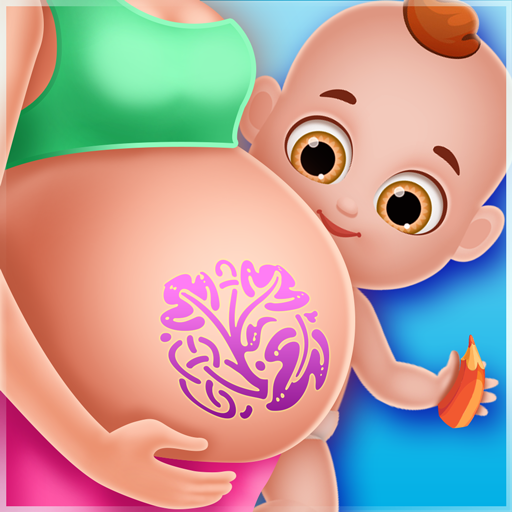 Pregnant Mommy – Newborn Baby Care  (Unlimited money,Mod) for Android 4.0