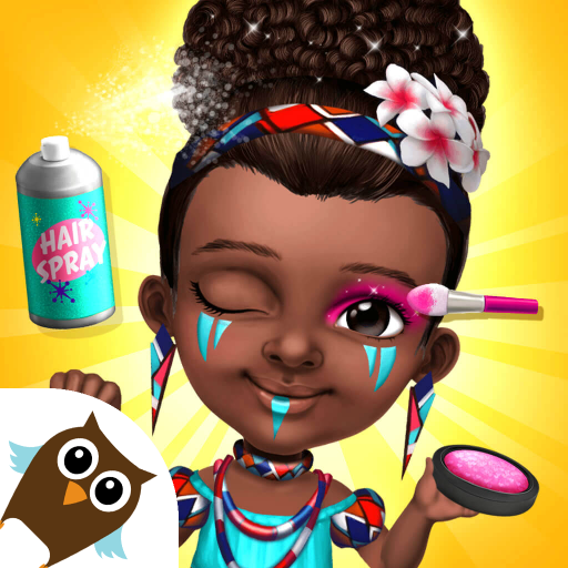 Pretty Little Princess – Dress Up, Hair & Makeup  (Unlimited mon ey,Mod) for Android 3.0.30005