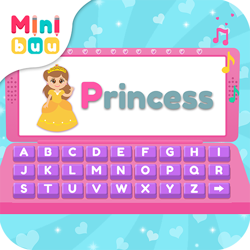 Princess Computer  (Unlimited money,Mod) for Android 1.3.2