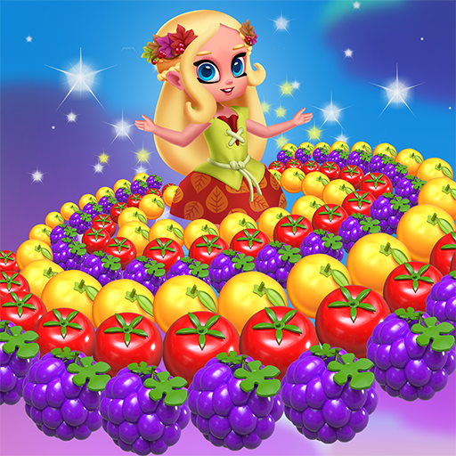 Princess Pop – Bubble Games  (Unlimited money,Mod) for Android 3.6